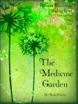 The Medicine Garden paperback cover