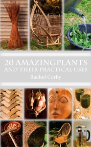 20 Amazing Plants front Cover