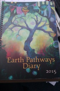 Earth Pathways 2015