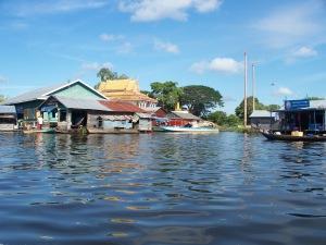 River life Cambodia